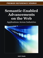 Semantic-Enabled Advancements on the Web: Applications Across Industries
