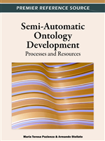 Semi-Automatic Ontology Development: Processes and Resources