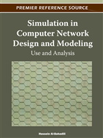 A Simulation Model for Large Scale Distributed Systems