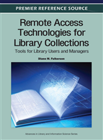 Virtual Libraries