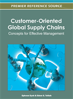 Total Quality Management in the Global Supply Chain
