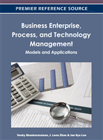 Building Semantic Business Process Space for Agile and Efficient Business Processes Management: Ontology-Based Approach