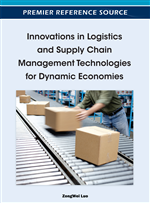 Research on Innovation Mechanism and Model of Logistics Enterprise: A Chinese Perspective