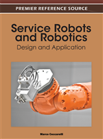Service Robots for Restoration of Goods of Cultural Heritage