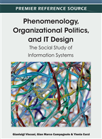 Why Is Information System Design Interested in Ethnography?: Sketches of an Ongoing Story