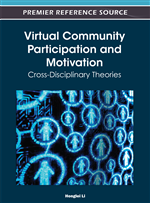 Toward an Understanding of Online Community Participation through Narrative Network Analysis