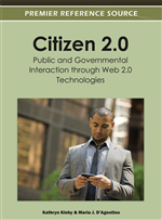 E-Government in Local Government in the Era of Web 2.0: Experiences of Alabama Municipalities