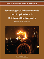 Connectivity as a Fundamental Characteristic of Mobile Ad Hoc Networks