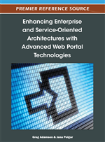 A Cloud Portal Architecture for Large-Scale Application Services