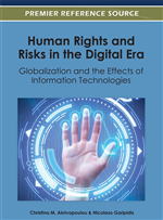 Addressing Social Inclusion via eDemocracy Applications: Which Role for Human Rights?
