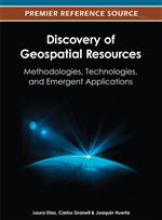 Data Mining Location-Based Social Networks for Geospatial Discovery