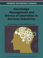 ALSA CHINA: Knowledge Management and Drivers of Development and Innovation