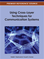 Cross-Layer Techniques and Applications in Wireless Sensor Networks