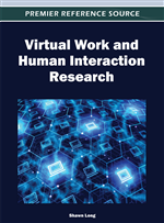 Australian Users' Interactions with E-Services in a Virtual Environment