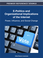 Exploring Internet and Politics: E-Mailing Lists as Political Spaces for Social Movements