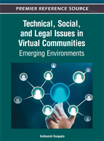 The Role of Virtual Communities in the Customization of e-Services