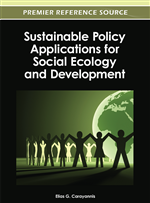 Triple Helix, Quadruple Helix and Quintuple Helix and How Do Knowledge, Innovation and the Environment Relate to Each Other?: A Proposed Framework for a Trans-Disciplinary Analysis of Sustainable Development and Social Ecology