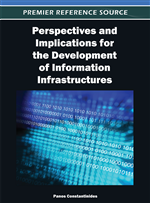 Perspectives on Information Infrastructures