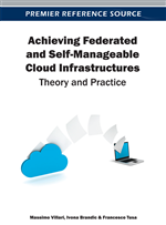 Security Issues in Cloud Federations