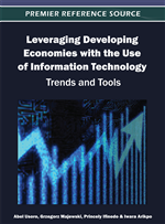Leveraging Developing Economies with the Use of Information Technology: Trends and Tools