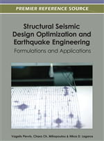 Performance-Based Seismic Design: A Search-Based Cost Optimization with Minimum Reliability Constraints