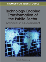 Theorizing Information Security Success: Towards Secure E-Government