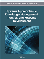 Systems Approach to Knowledge Synthesis