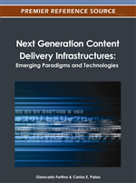 P2P Streaming Content Delivery Systems