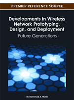 Developments in Wireless Network Prototyping, Design, and Deployment: Future Generations