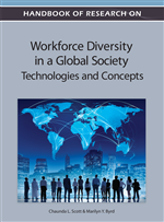 Leveraging Workforce Diversity through a Career Development Paradigm Shift