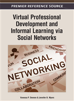 Applying Social Network Analysis and Social Capital in Personal Learning Environments of Informal Learning