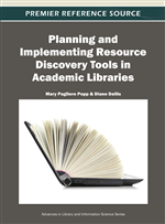 Simplifying Resource Discovery and Access in Academic Libraries: Implementing and Evaluating Summon at Huddersfield and Northumbria Universities