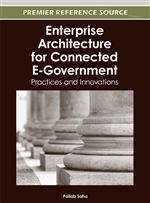 Towards Whole-of-Government EA with TOGAF and SOA