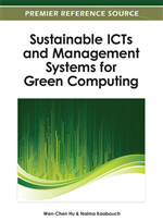 The Education Part of Green Computing in Higher Education and Beyond