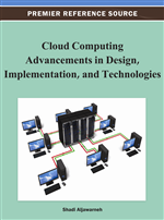 Cloud Computing Applied for Numerical Study of Thermal Characteristics of SIP
