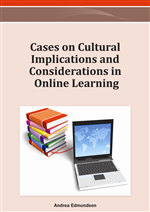 Cultural Implications of E-Learning Access (and Divides): Teaching an Intercultural Communication Course Online
