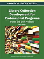 Shaping the Librarian's Library: Collecting to Support LIS Education and Practice