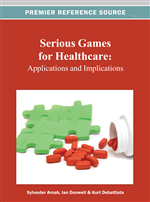 Healthcare Games and the Metaphoric Approach