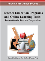 Cyber-Place Learning in an Online Teacher Preparation Program: Engaging Learning Opportunities through Collaborations and Facilitation of Learning