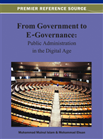 Information Technology Product Quality, Impact on E-Governance, Measurement, and Evaluation