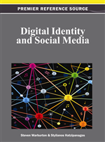 The Web of Identity: A Model of Digital Identity Formation in Networked Learning Environments