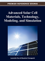 New Trends in Solar Cells