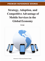 Mobile Services as Resources for Consumer Integration of Value in a Multi-Channel Environment