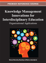 Challenges and Opportunities for Innovation in Teaching and Learning in an Interdisciplinary Environment
