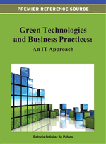 Green IT Strategies: A Conceptual Framework for the Alignment of Information Technology and Corporate Sustainability Strategy