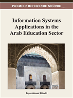 ICT Applications in Arab Education Sector: A Cultural Perspective