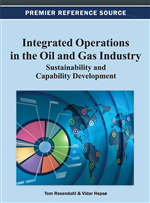 Collaborative Work Environments in Smart Oil Fields: The Organization Matters!