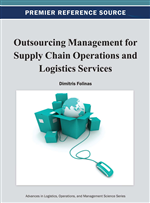 Measuring Performance of Logistics Outsourcing Services