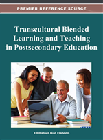 Quality Matters in Transcultural Blended Learning and Teaching in Postsecondary Education: A Conceptual Framework