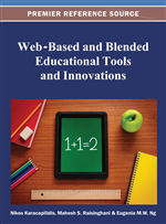 An Exploratory Study of Blended Learning Activities in Two Classes